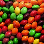 Skittles on the Intranet