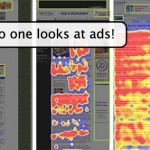Does banner blindness really exist?