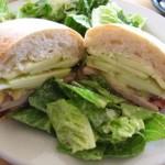 Sandwich envy