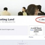 Facebook to add a 'subscribe' button for Pages?