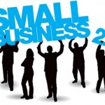 small business on social media