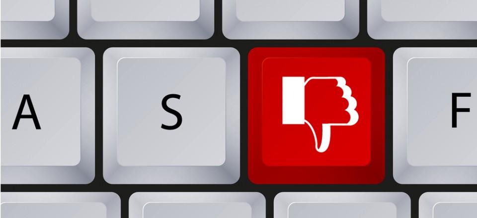 how to handle customer complaints online