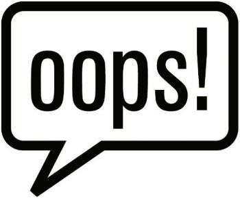 mistakes on social media