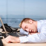 Sleep and productivity at work