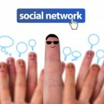 You need to play the long game with social networking