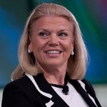 IBM and how technology will shape business