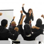 Report Looks at How to Improve Employee Engagement