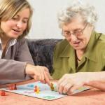 Crowdsourcing improvements in elderly care