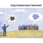 New report on crowdsourcing in government
