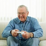 Can Gamification Improve the Performance of Older Employees?