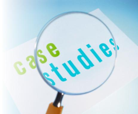 case study business