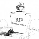 Why the decline in social media managers is a good thing
