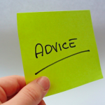 How to give advice the right way