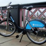 The indelible rise of bike sharing