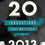 New guide highlights 20 top innovations
