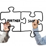 How many collaboration partners does your organisation have?
