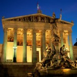 The open innovation of tourism in Vienna