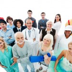 The potential of crowdsourcing to improve healthcare