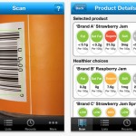 How an app can help you improve your diet