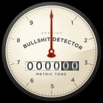 Millenials have a strong bullshit detector on Twitter