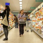 Study explores the success of Tesco crowdsourcing