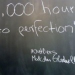 Why 10,000 hours isn't enough to make you great