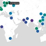 Ericsson aims to Get your City Networked