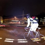 New app aims to crowdsource cycle safety