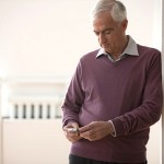 The role of mobile innovation in elderly healthcare