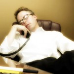Study shows what we really do on conference calls