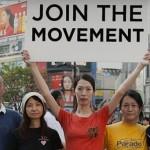 Study explores how social movements are born