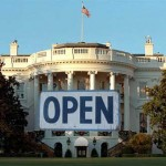 Does open government equal more innovation?