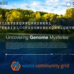 Citizen science project aims to unlock mysteries of the genome