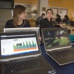 Crowdsourcing energy efficiency at UC Davis