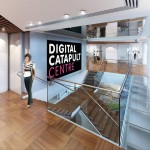 Digital Catapult launches in London