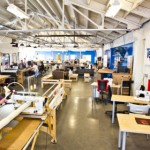 How TechShop is bringing the sharing economy to manufacturing