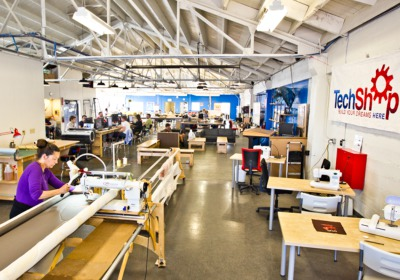 Image result for techshop photos