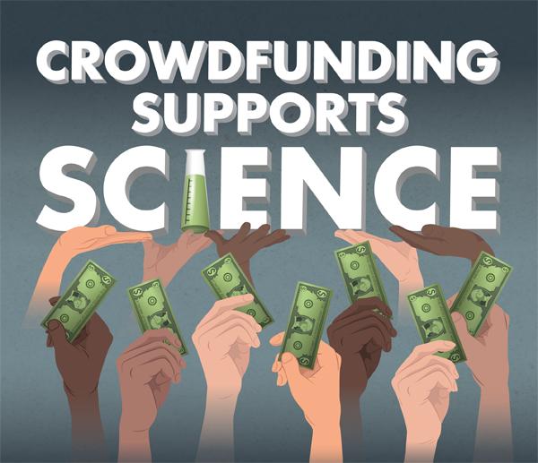 crowdfunding-science
