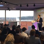 Digital health pitstop brings rapid innovation to London