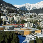 Experts, the crowd and Davos