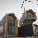 New innovation aims to bring portable housing to cities