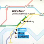 Mini Metro and the user designed underground system