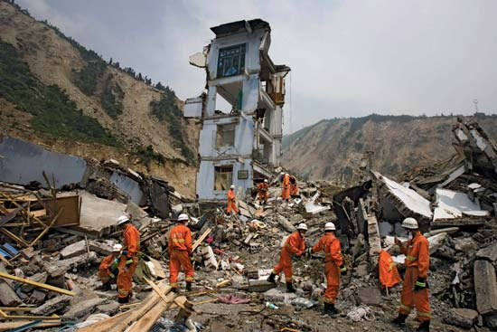overview of the tangshan earthquake history essay Abstract introduction more than 500 million people live within the potential exposure range of a volcano the risk of catastrophic losses in future eruptions is.