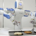 Are robot chefs coming to a kitchen near you?