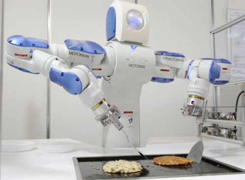 robot-chef