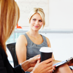 Mentoring platform aims to help women get on in tech