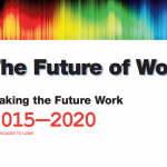 Report explores how to create the future of work