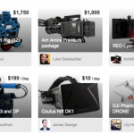 KitSplit bring the sharing economy to creative technology