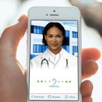 Meet Molly, the virtual nurse