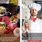 Getting interactive cooking help with Talk to Chef